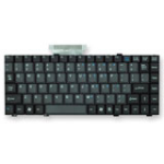 Intronics Keyboard for KVM Rack Console