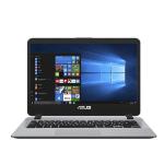 "ASUS R410UA-EB561R notebook Silver 35.6 cm (14"") 1920 x 1080 pixels 8th gen Intel® Core™ i5 8 GB 256 GB SSD Windows 10 Pro"