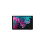 "Microsoft Surface Pro 6 256 GB 31.2 cm (12.3"") 8 GB Wi-Fi 5 (802.11ac) Windows 10 Pro Platinum"