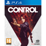 505 Games Control PlayStation 4 Basic English
