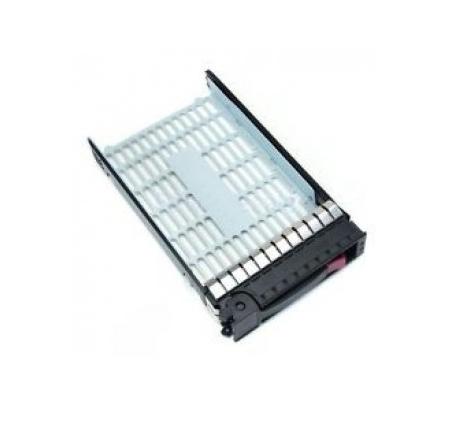 Hypertec 335537-001-HY drive bay panel Carrier panel Black, Grey