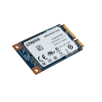 Kingston Technology SSDNow mS200 120GB 120GB Mini-SATA