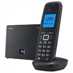 Gigaset A510 IP IP phone Black Wireless handset LCD