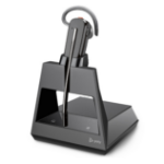 POLY Voyager 4245 Office Headset Ear-hook Black 214700-05