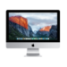 "Apple iMac 1.6GHz 21.5"" 1920 x 1080pixels Silver"