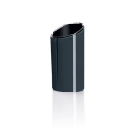 Sigel SA160 Acrylic,Plastic Grey pen/pencil holder