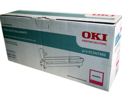 OKI 01247402 Drum kit, 14K pages