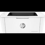 HP LaserJet Pro M15w 600 x 600DPI A4 Wi-Fi W2G51A#B19