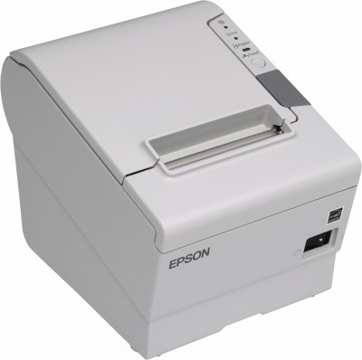 Tm-t88v - Receipt Printer - Thermal - 72mm - USB