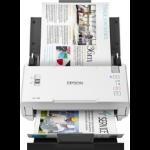 Epson WorkForce DS-410 Sheet-fed scanner 600 x 600 DPI A4 Black, White