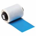 Brady HandiMark B-595 label-making tape Blue
