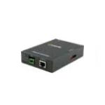 Perle eX-KIT11-S110-TB Network transmitter & receiver Black