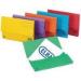 Elba 100090138 folder Polypropylene (PP) Green, Multicolour