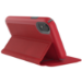Speck Presidio Folio Apple iPhone XR Heathered Heartrate Red