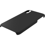 Sandberg Cover iPhone XR Hard Black mobile phone case