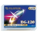 Fujifilm DG-120 4mm Data Tape DDS