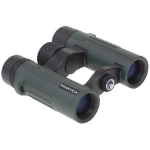 Praktica Pioneer 10x26 Waterproof Binoculars BaK-4 Green binocular