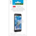 3M Ultra Clear Screen Protector for Apple iPhone 6/6s/7