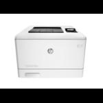 HP LaserJet Pro M452nw Farbe 600 x 600 DPI A4 Wi-Fi