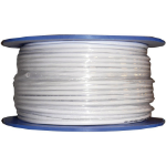Maximum 32030 100m White coaxial cable