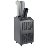 Tripp Lite SRCOOL18K portable air conditioner 59 dB 1985 W Black