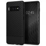 Spigen Core Armor mobiele telefoon behuizingen Hoes Zwart
