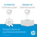 HP CE484A Fixierer