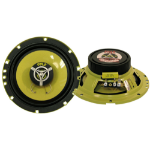Pyle PLG6.2 2-way 240W Car Speaker
