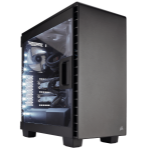 Corsair Carbide 400C Gaming Case
