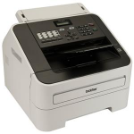 Brother FAX-2840 Laser 33.6Kbit/s A4 Black,Grey fax machineZZZZZ], FAX2840ZU1