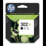 HP 302XL Original Black 1 pc(s)