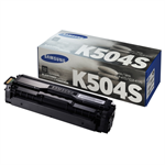 HP SU158A (CLT-K504S) Toner black, 2.5K pages