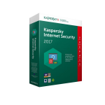 Kaspersky Lab Internet Security Multi-Device 2017 1usuario(s) 1Año(s)