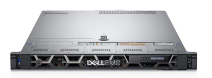 DELL PowerEdge R440 server 2 1 GHz Intel® Xeon® 4110 Rack (1U) 550 W
