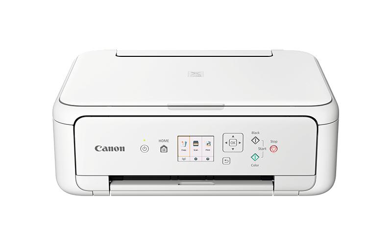 Canon PIXMA TS5151 Inkjet 4800 x 1200 DPI A4 Wi-Fi