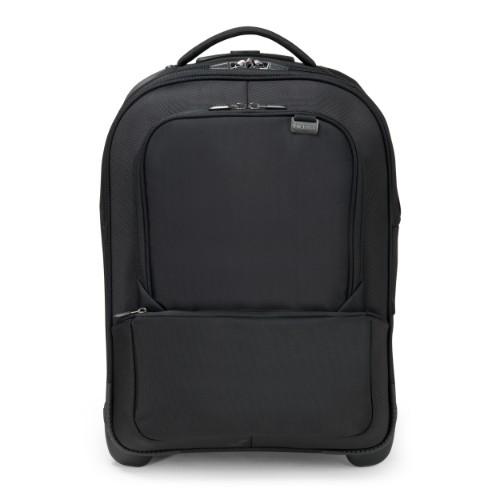 Dicota D31224 backpack Polyester Black
