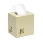 MAXIMA Maxima Cube Tissue (70 Tissue) Cube Box PK24
