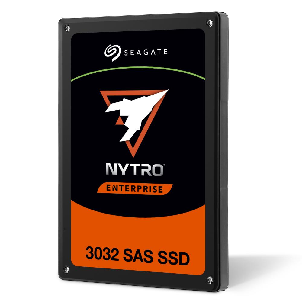 """Seagate Enterprise XS1920SE70084 unidad de estado sólido 2.5"""" 1920 GB SAS 3D eTLC"""