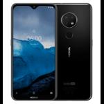 """Nokia 6.2 16 cm (6.3"""") 4 GB 64 GB 4G USB Type-C Black Android 9.0 3500 mAh"""
