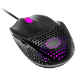 Cooler Master Peripherals MM720 mouse Right-hand USB Type-A Optical 16000 DPI
