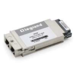 C2G 89074 Fiber optic 850nm 1000Mbit/s GBIC network transceiver module