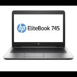 HP EliteBook 745 G4 Notebook PC