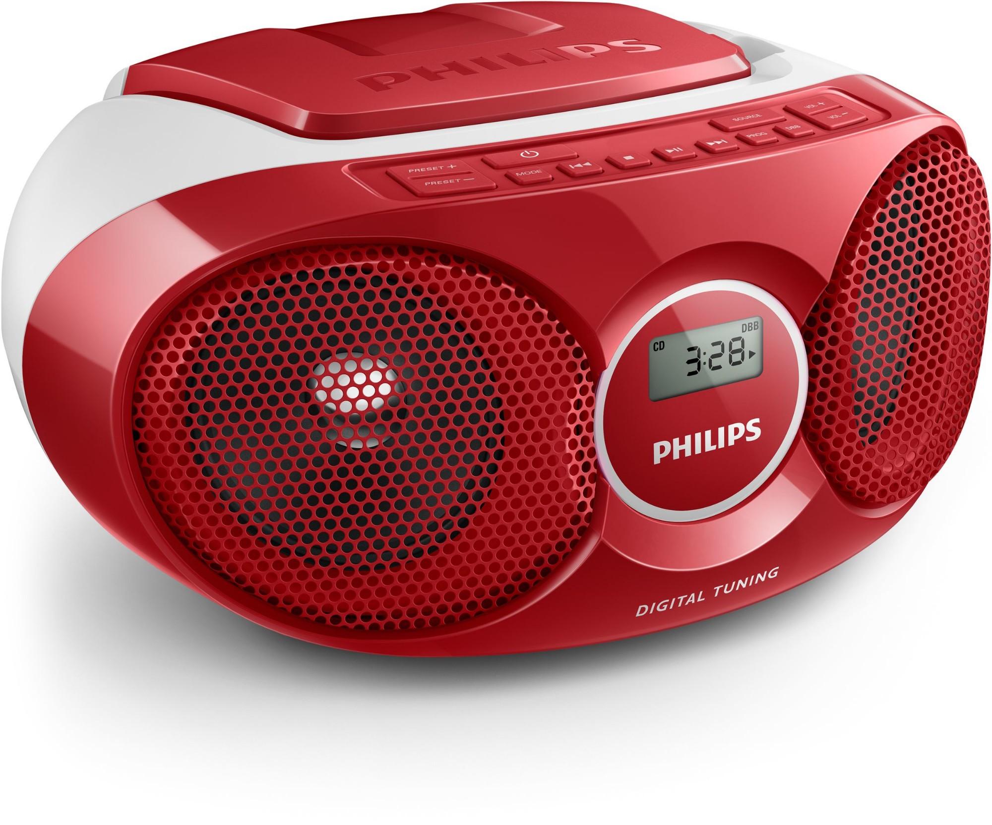 Philips CD Soundmachine AZ215R/05