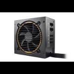 be quiet! Pure Power 10 400W CM 400W Black power supply unit