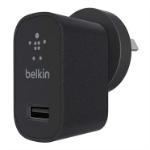 Belkin MIXIT↑ Indoor Black mobile device charger