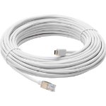 Axis F7315 signal cable 15 m White