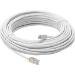 Axis F7315 cable de señal 15 m Blanco