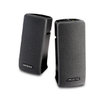 Creative Labs A35 loudspeaker 2 W Wired