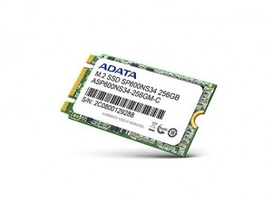 ADATA ASP600NS34-256GM-C 256GB solid state drive
