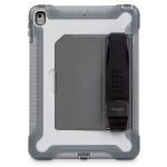 "Targus THD138GLZ tablet case 24.6 cm (9.7"") Shell case Grey"